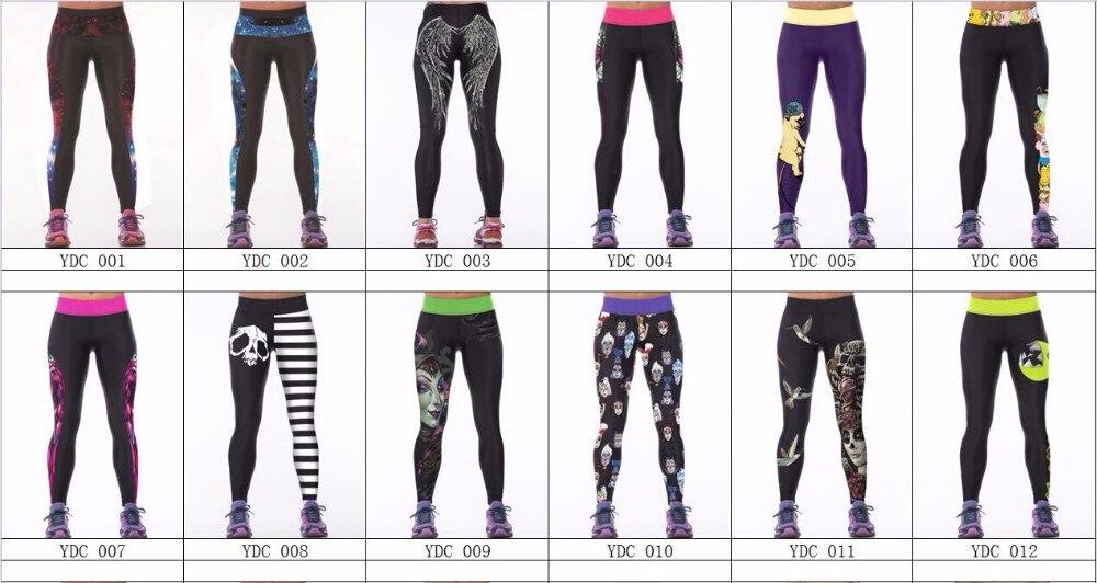 New Woman Comic Bandage War Cosplay Slim High Waist Fitness Legging Pants  KDK