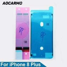 Battery Adhesive Anti-Static iPhone Black/white Sticker Glue-Tape 8-Plus Aocarmo