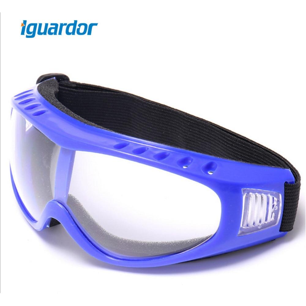 Iguardor Cycling Glasses Goggle Outdoor Sport Mountain Bike MTB Skiing Cycling Wind Eyewear Cycling Accessories
