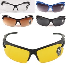 UV400 Protective Cycling Sun Glasses Goggles Outdoor Sports Bicycle Riding Hikin