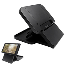 Bevigac Compact Playstand ABS Height Foldable Mount Bracket Stand Holder for Nintend Switch Joy-Con NS NX Console Control(China)
