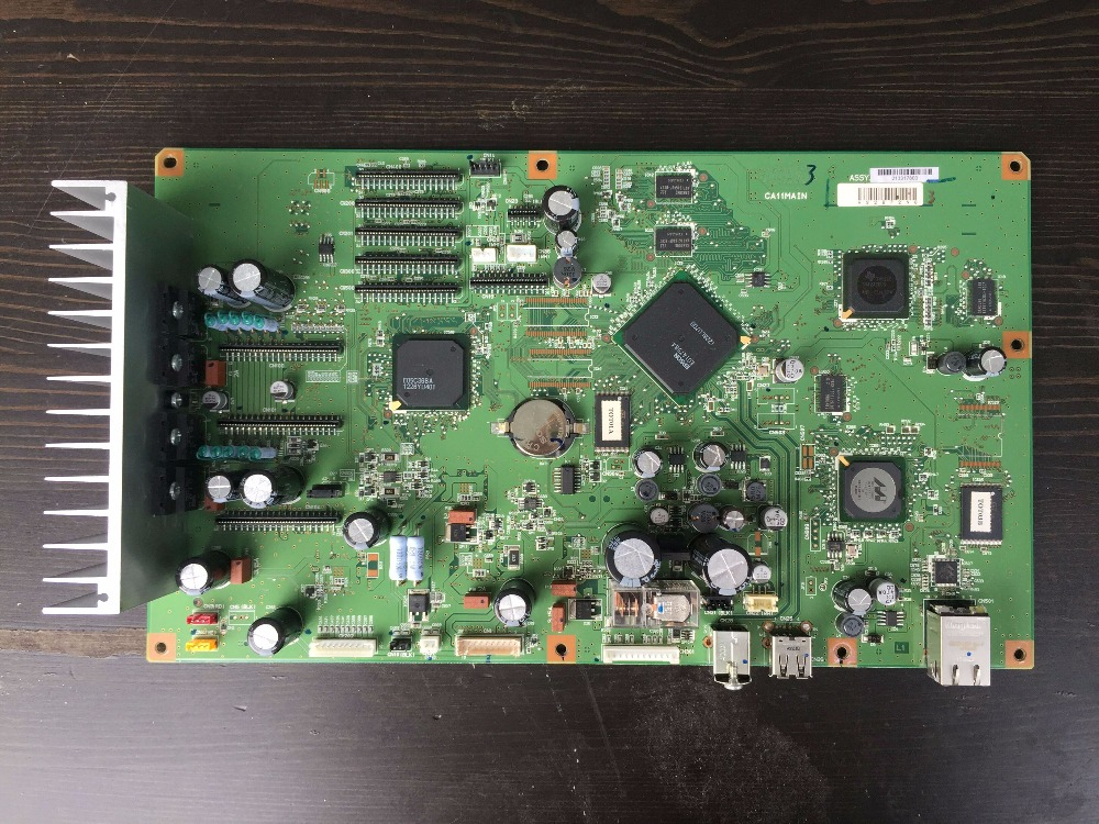 Main board Ca11main ca11 main formatter board for Epson stylus pro 7908 7910 printer formatter board ca88main main for epson stylus pro 4900 inkjet printer