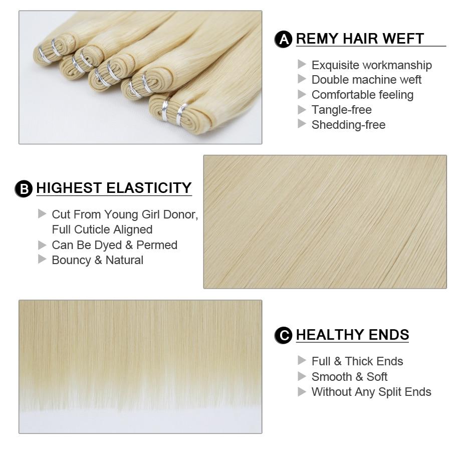Remy Weave 100g/pc European 2