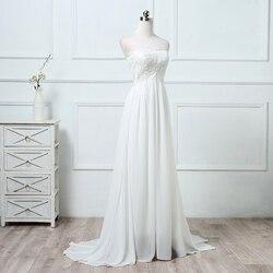 FADISTEE elegant wedding party Dresses appliques Real Photo Plus Size Vintage Lace Wedding Dresses Princess Vestido de Noivas 4