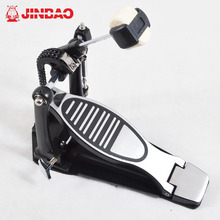 Jinbao musical p – 6 r to drum pedal tuning single drum hammer foot pedal hammerers