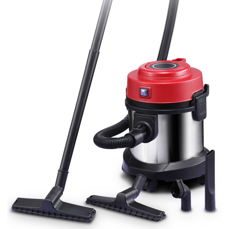 Household Ultra Quiet Vacuum Cleaner Drum Wet And Dry High Capacity Strong Suction Brush In Cleaners From Home Appliances On Aliexpress