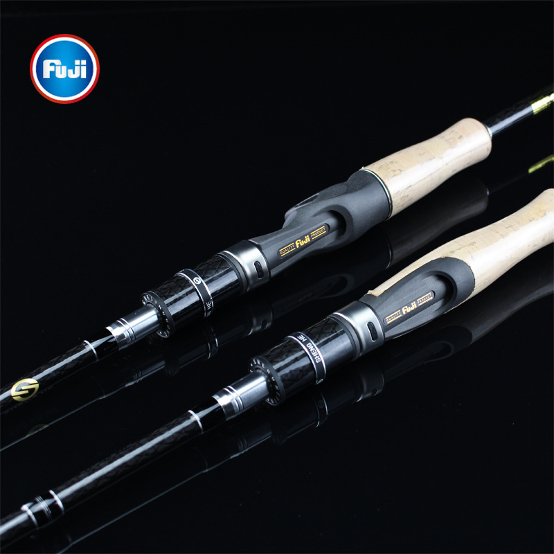 149g lure rod all good quality FUJI parts 2.1 m 702 M tonality fishing Sea rod casting & spining rod