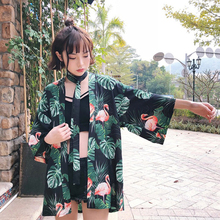 MingJieBiHuo Fashion womens new arrival japan style summer c
