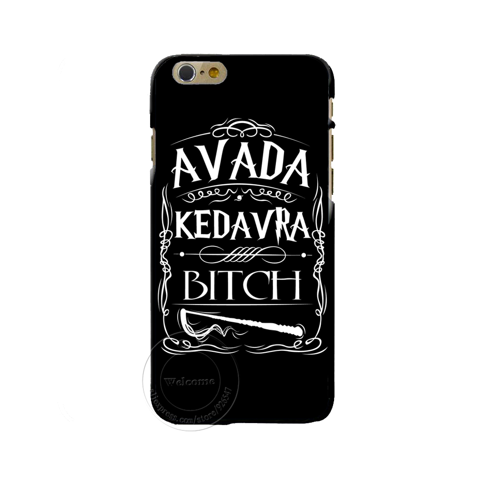 carcasas iphone 6 harry potter