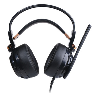 Image 3 - Somic Upgrade G941 Active Noise Cancelling 7.1 Virtual Surround Sound USB Gaming Headset with Mic Vibrating for PC Laptop