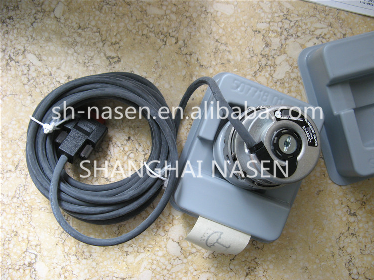 OT Incremental Encoder AAA633Z1 56S15-4G
