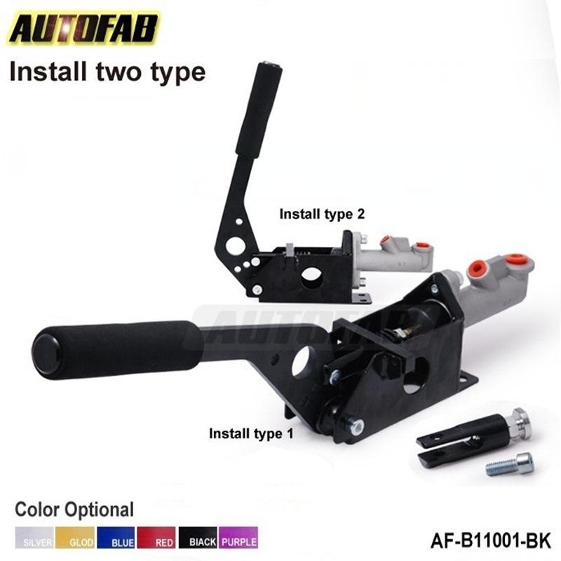 Prix pour Autofab-universal hydraulique frein à main e-vertical/horizontal drift pour honda civic 2/3/4dr 1992-1995 af-b11001