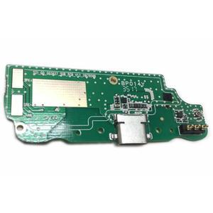 Image 2 - Para Ulefone Armor 2 cargador USB circuitos parte conector teléfono móvil impermeable en Stock