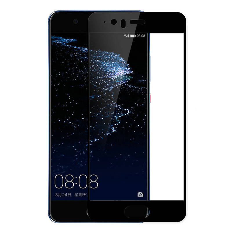 Full Cover Screen Protector Tempered Glass For Huawei P10 P20 P9 Lite 2017 Mate 10 Pro Nova 3 3i For Honor 10 Lite Toughened