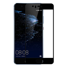 Full Covering Protective Tempered Glass For Huawei