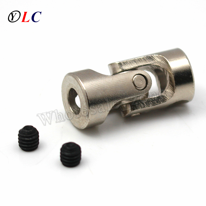 10mm Boat Car Shaft Coupler Motor connector Universal Joint Coupling