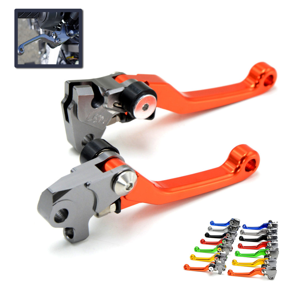 1 Pair Quality CNC Pivot Brake Clutch Levers For KTM EXC EXC-R XC XC-W XC-F SX 300 505 400 450 530 Magura Motorcycle Accessories casio mtp 1129pa 7b
