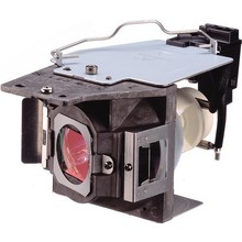 Original bare Lamp with housing 5J.J6P05.001 for compatible projector BENQ BENQ MW721 180Day warranty