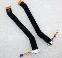 Ładowarka USB złącze do gniazda jack stacja dokująca do MIC taśma do Samsunga Galaxy Tab 3 10.1 P5200 P5210 GT P5200 GT P5210 Port ładowania