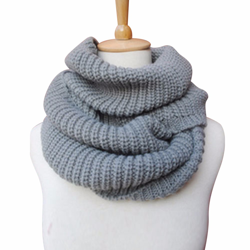 Free Knitting Pattern For Tube Scarf : Popular Knit Tube Scarf-Buy Cheap Knit Tube Scarf lots from China Knit Tube S...
