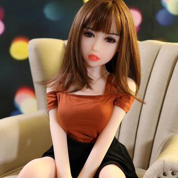 100cm Japanese Silicone Sex Dolls Anime Big Breast Doll realistic Full Body Adult Love Doll Metal Skeleton real Vagina Oral sex