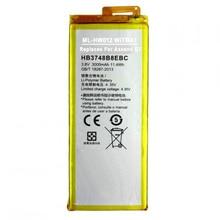 100% Original Battery For Huawei C199 Ascend G7 G7-TL100 HB3748B8EBC 3000mAh C199-CL00 Mobile Phone