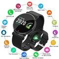 Смарт-часы E28 с Bluetooth  IP67  водонепроницаемые  пульсометр  кровяное давление  мужские и женские Смарт-часы для IOS  Android