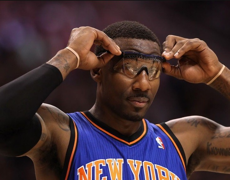 e9b195bbdd4d Amare Stoudemire Basketball Glasses football outside sport goggles  breathable anti fog myopia (Can match myopia glasses)-in Eyewear Frames  from Apparel ...