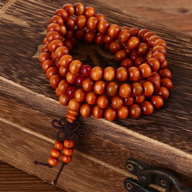 Men Wooden Bracelet