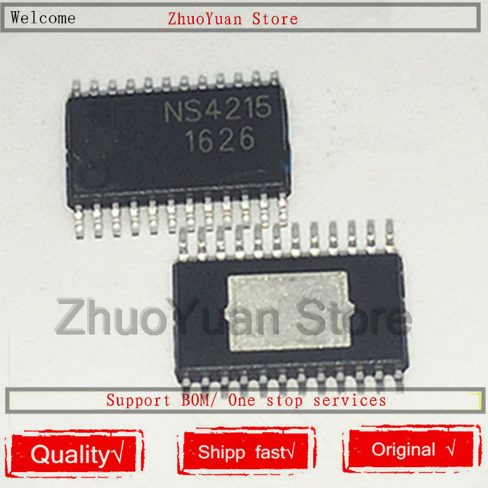 1PCS/lot NS4215 TSSOP-24  New Original IC Chip