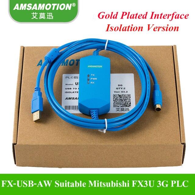 MITSUBISHI FX3G PLC USB TREIBER HERUNTERLADEN