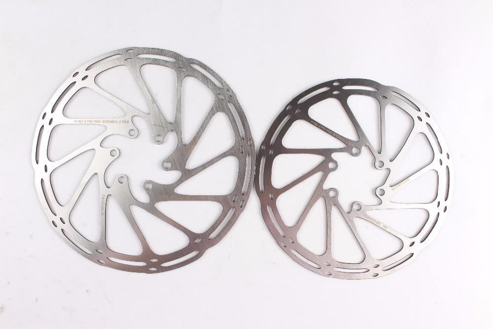 "Hayes Replacement Disc Brake Rotor 7/"" Inch V7 180mm Bike"