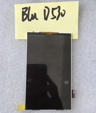 New Mobile Phone for BLU studio 5.0 D530 Capactive Wholesale LCD Touch screen Digitizer inner glass replacement LCDs