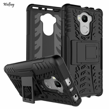 Case Xiaomi Redmi 4 Pro Cover 5 0 Shockproof Rubber PC font b Phone b font