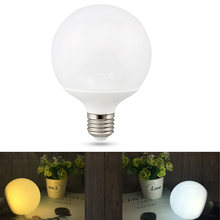Led E27 10W 20W 30W Global Light Bulbs 85-265V Energy Saving Ampoule Lampadas Bombilla LED Lamp Lights For Home Lighting(China)