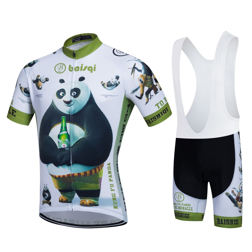 Ropa, Funny, Summer, Cycling, Breathable, Cloth