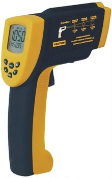 AR872D Digital Non-contact IR Infrared Thermometer(-58~ 1992F/-50~1050C)
