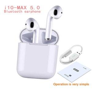 Original i10 max TWS Wireless