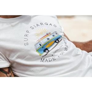 Image 4 - SIMWOOD 2020 ฤดูร้อนใหม่ตลกกล่อง BUS พิมพ์ T เสื้อผู้ชายผ้าฝ้าย 100% Breathable TShirt บางวันหยุดสไตล์ TOP เสื้อยืด 190337