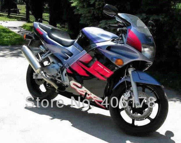 Hot Sales,Fairing For Honda CBR600 F2 1991-1994 1991 1992 1993 1994 CBR600 F2 91 92 93 94 Multi-Color Motorcycle Fairings