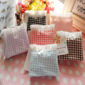 Women panties thongs bragas cotton underwear lady lovely triangular lattice underwear women beriefs wholesale 510