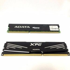 Image 5 - ADATA  PC Memory RAM Memoria Module Computer Desktop 4GB 8gb 4G  8g DDR3 PC3 1600Mhz  1600 MHZ 1600 RAM