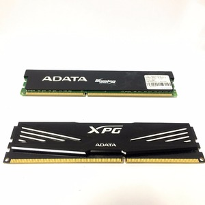 Image 5 - ADATA módulo de Memoria RAM para ordenador de escritorio, 4GB, 8gb, 4G, 8g, DDR3, PC3, 1600 Mhz, 1600 MHZ, 1600 RAM