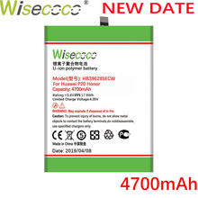 цена на Wisecoco HB396285ECW 4700mAh New High qualityBattery For Huawei P20 Honor 10 COL-AL00 COL-AL10 COL-TL00 COL-TL10 COL-L29 Phone