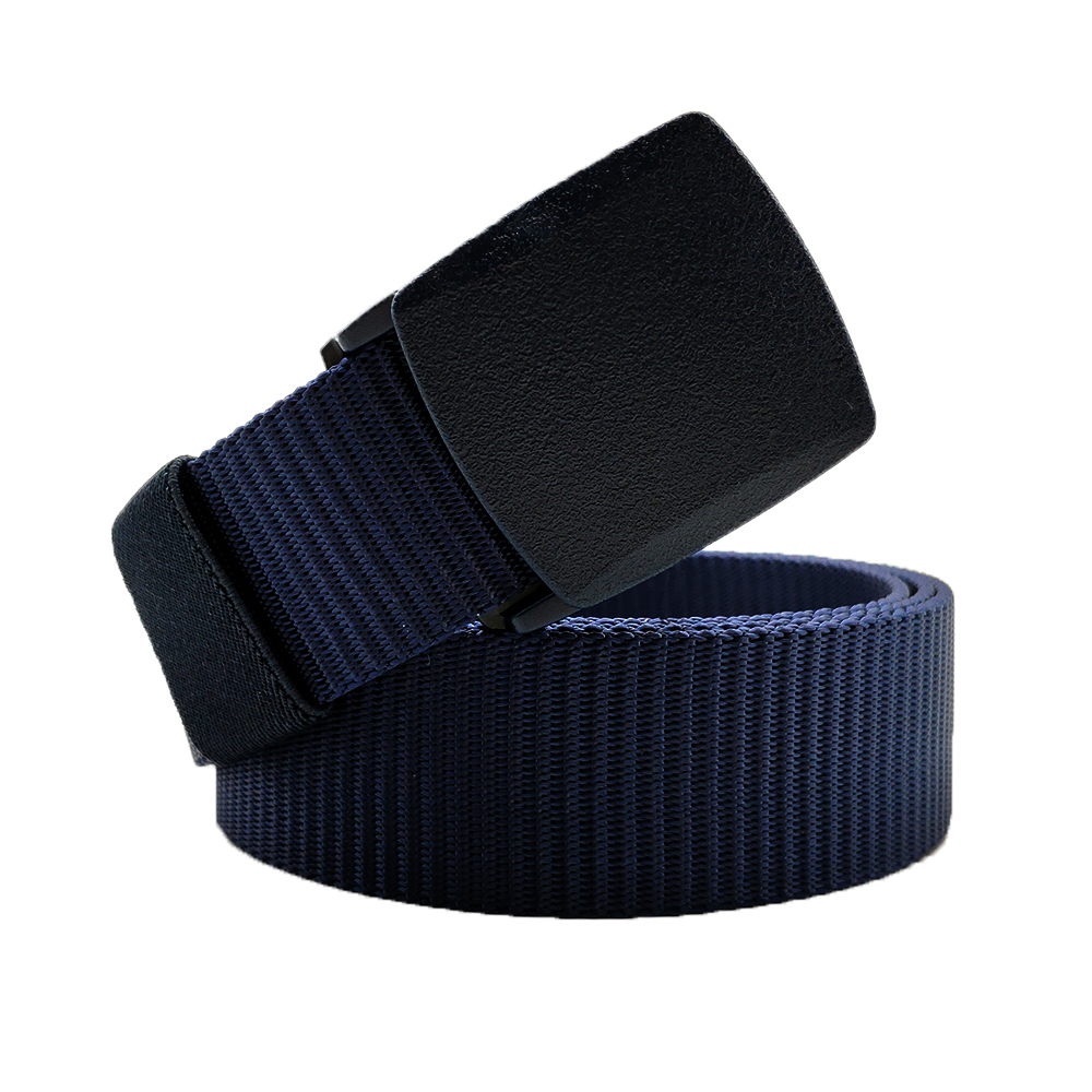 High Quality Automatic Buckle Nylon Belt Male Army Tactical Belt Mens Military Waist Canvas Belts Cummerbunds Strap lona