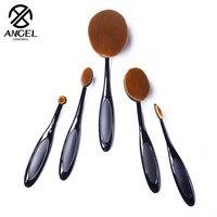 10pcs 5pcs Pro Toothbrush Makeup Brush Oval Brush Set Multipurpose Makeup Brushes Set Super Nice Toothbrush