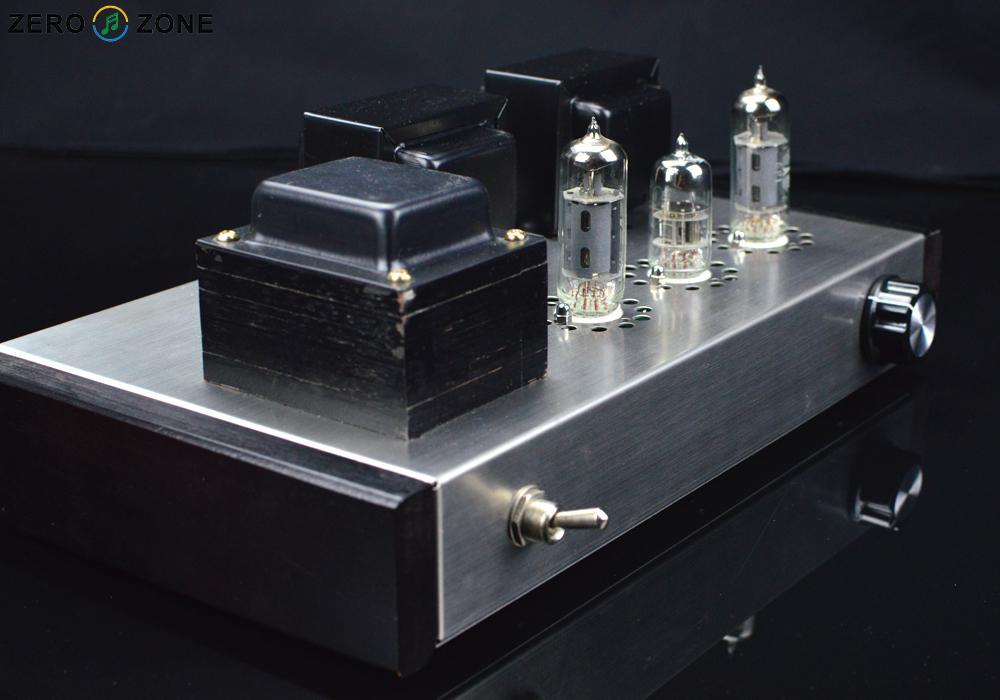 ZEROZONE single end class a small tube amplifier (whole machine) 6N2+6P1 classic combination 3.5W power