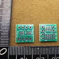 10x SOP8 SSOP8 TSSOP8 to DIP8 Placa Adaptadora placa Intercalador PCB Moudle 10 PCS 30641