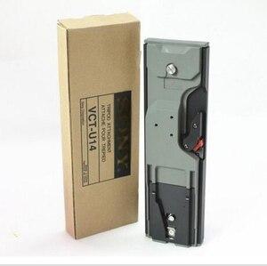 Image 2 - VCT U14 וידאו למצלמות מצלמה שחרור מהיר צלחת מתאם שחרור מהיר חצובה צלחת מתאם עבור Sony XDCAM DVCAM HDCAM