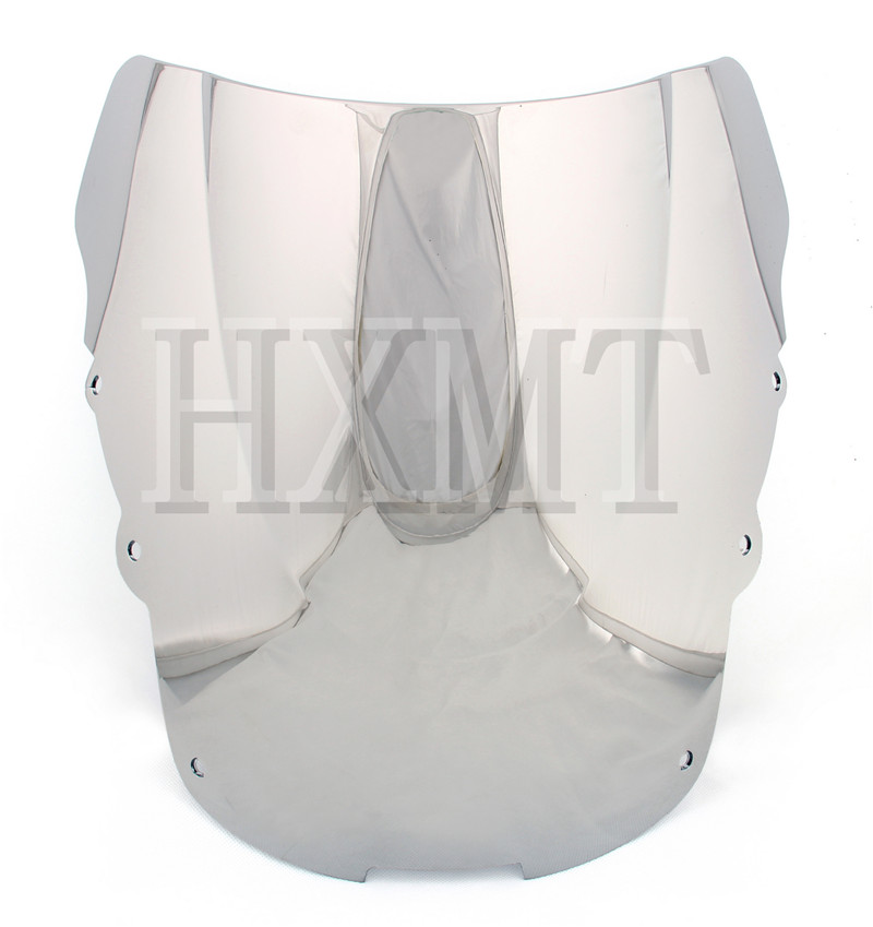 For Honda CBR1100XX 1996 2007 1997 1998 1999 2000 2001 2002 2003 2004 2005 2006 Windshield WindScreen CBR 1100 XX CBR 100XX
